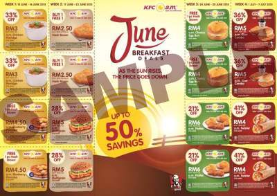 kfc-june-2013-breakfast-deals-online-coupons