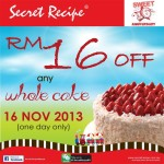 131116-secret-recipe-rm16-discount-whole-cake